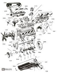 chevy impala wiring diagram discover your wiring chevy 409 engine diagram 1962 chevrolet wiring