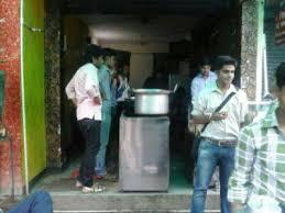Avt Coffee Vending Machine Inspiration Pushpendra Tea Takka Bhawar Kuan Tea Coffee Vending Machine