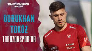 Dorukhan Toköz Trabzonspor'da! İşte Transferin Detayları - YouTube