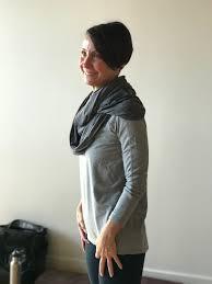 judy lefort yoga teacher calgary