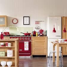 stunning red kitchen design decorating ideas homes alternative