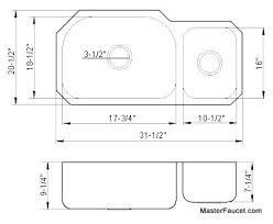 Kitchen Sinks U2013 ProSelect DesignSmall Kitchen Sink Dimensions
