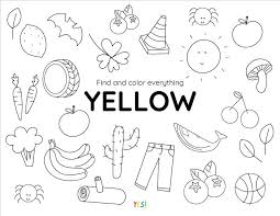 See more ideas about printable activities for kids, printable activities, activities for kids. Printable Coloring Pages Of Colors Yes We Made This Color Worksheets Printable Coloring Pages Shape Activities Preschool