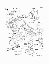 kawasaki kef300 a6 parts list and diagram (2000 Kawasaki Lakota Sport 250 click the dots to preview your part