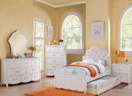 Girlu0027s White Bedroom Set Cecilie In Acme Furniture AC30300SET