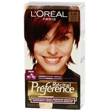 L Oreal Recital Preference 3 66 Ultra Violet Dark Red Https