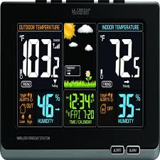 top 3 la crosse weather stations reviews with comparison chart