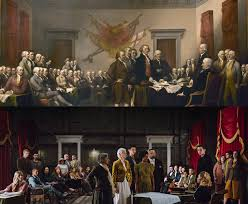 men who signed the declaration of independence their descendants 241 years later