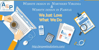 Web Designers Virginia Website Design In Northern Virginia And Fairfax Anp