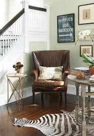 wingback office chair furniture ideas amazing. Contemporary Office Photo By Nat Rea Inside Wingback Office Chair Furniture Ideas Amazing H