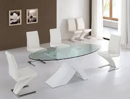 dining room furniture calgary modern dining table calgary inside modern gl dining table