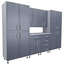 home depot garage storage cabinets. 80.5 in. x 120 21 progarage basic plus home depot garage storage cabinets