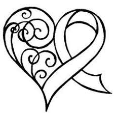 Small Picture Top 25 best Awareness ribbons ideas on Pinterest Cancer