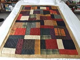 Flannel Quilt Patterns Cool Large Print Quilt Block Patterns Quilting Flannel Quilt I Like The