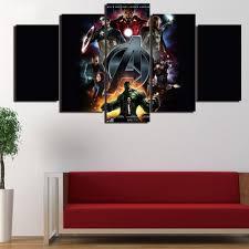 Mesmerizing Marvel Wall Art Canvas Pieces Comic Hulk Marvel Marvel Comics Wall  Art Uk