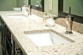 impressive home depot marble vanity top photo concept