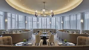 Back Bay Restaurants Bars Fine Dining Boston Four Seasons
