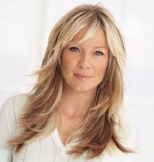 Long Hairstyles For Women Over 50 What To Do With Your Hair Long