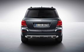 2013 Mercedes-Benz GLK350 First Test - Motor Trend