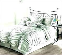 belgian flax linen quilt bassinet bedding