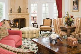 Ron Nathan Interior Design Group Wyckoff Nj Family Room Country Style Living Room Family Room Room