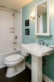 bathroom remodel seattle.  Seattle Bathroom Remodel  Retro Modern Subway Tile Teal  Accent Wall Turquoise Seattle WA Inside Seattle N
