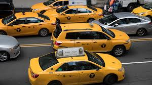 Bailout plan could relieve taxi drivers burdened with debt in New York City  - ABC7 New York