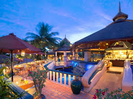 <b>Mangosteen</b> Ayurveda & Wellness Resort in Phuket - Room Deals ...