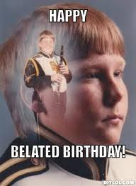 Ptsd Clarinet Boy Meme Generator - DIY LOL via Relatably.com