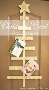 Christmas Card Display Stand Enchanting Tabletop Christmas Card Holder Pictures Nwneuro 79