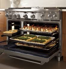 double oven gas range with griddle. Wonderful Double Monogram 48 Inside Double Oven Gas Range With Griddle M