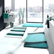 oversize bathroom rugs extra long bath mat plush colorful oversized white