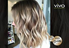 bage ombre dip dye or root melt hair package incl colour