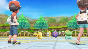 Pokemon Lets Go - 2 Spieler | Diese Vorteile boosten dein Spiel
