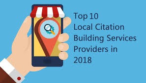 Top 10 Local Citation Building Services Providers For Usa Canada Uk