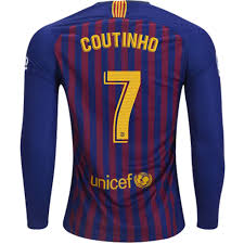 Fc Home Barcelona Stadium Sleeve deep university Nike Jersey 'coutinho Gold Long Blue '18-'19 7' Royal|Israel Awards Patriots Owner Robert Kraft The 'Jewish Nobel' Prize