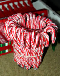 How To Decorate A Cane How To Decorate Candy Canes How To Decorate With Lighted Candy 34