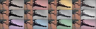 Image Demon Fangs Dye Chart Jpg Guildwars Wikia Fandom