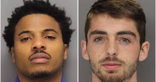 Cobb house party shooting leaves one man dead, two in jail on murder