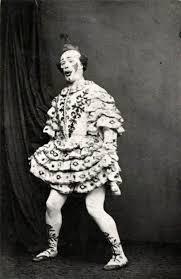16張恐怖到讓人想作嘔的古老小丑能忍著看完