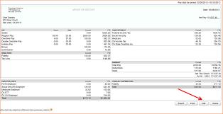 create paycheck stub template free 8 create a pay stub timeline template