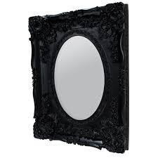 darcy mirror black