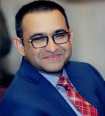 Pranav Patel Elected – ICCC's 30th President | South Asian Daily | The  biggest South Asian Media House