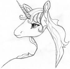 Unicorn Coloring Sheet 2017 15446 Head Pages AZ In - glum.me
