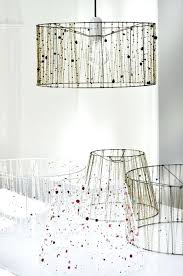 canada lighting experts reviews beads and lampshade frames a great use for the i have collected hoping to someday make lots of jewelry could all in one