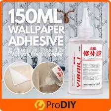 YIBAILI 150ml Wallpaper Adhesive ...