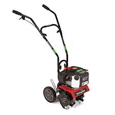 best garden tiller. Earthquake MC43 Mini Cultivator Tiller With 43cc 2-Cycle Viper Engine, 5 Year Warranty Best Garden R