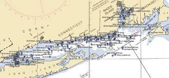 Wrecks Long Island Sound And Block Island Sound