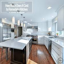 trendy cost to remodel kitchen pictures how much does it cost to remodel a kitchen services