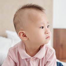 60 cute baby boy haircuts for your